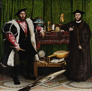 300px-Hans_Holbein_the_Younger_-_The_Ambassadors_-_Google_Art_Project